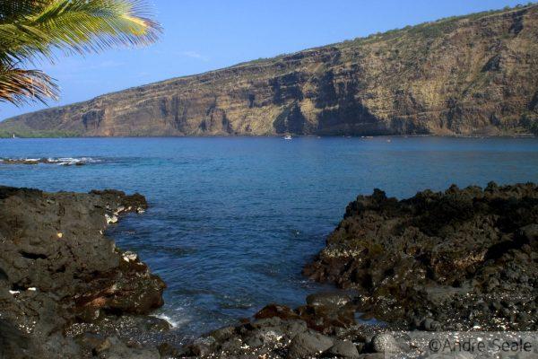 Baía de Kealakekua