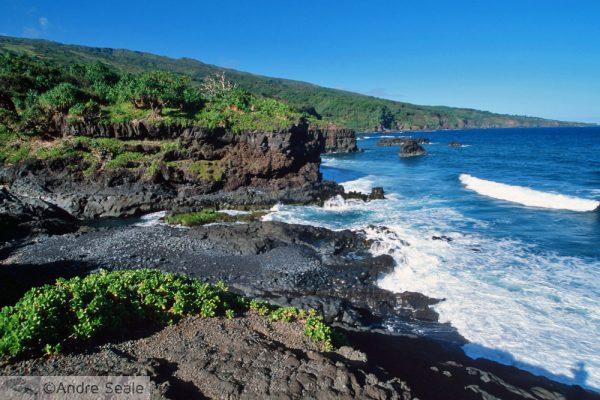 4 dias em Maui