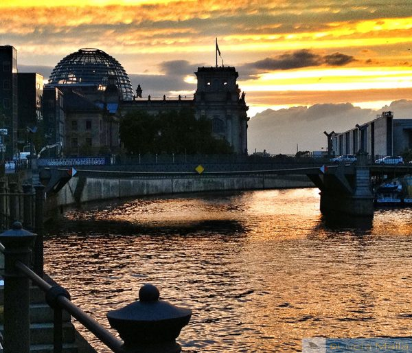 Berlim é uma festa
