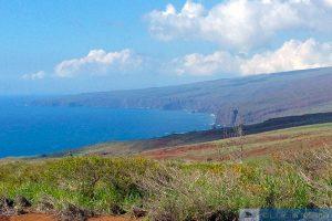 Lanai - ilha da sustentabilidade