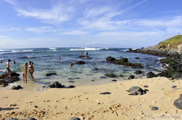 Minhas top 10 praias do Havaí versão 2014